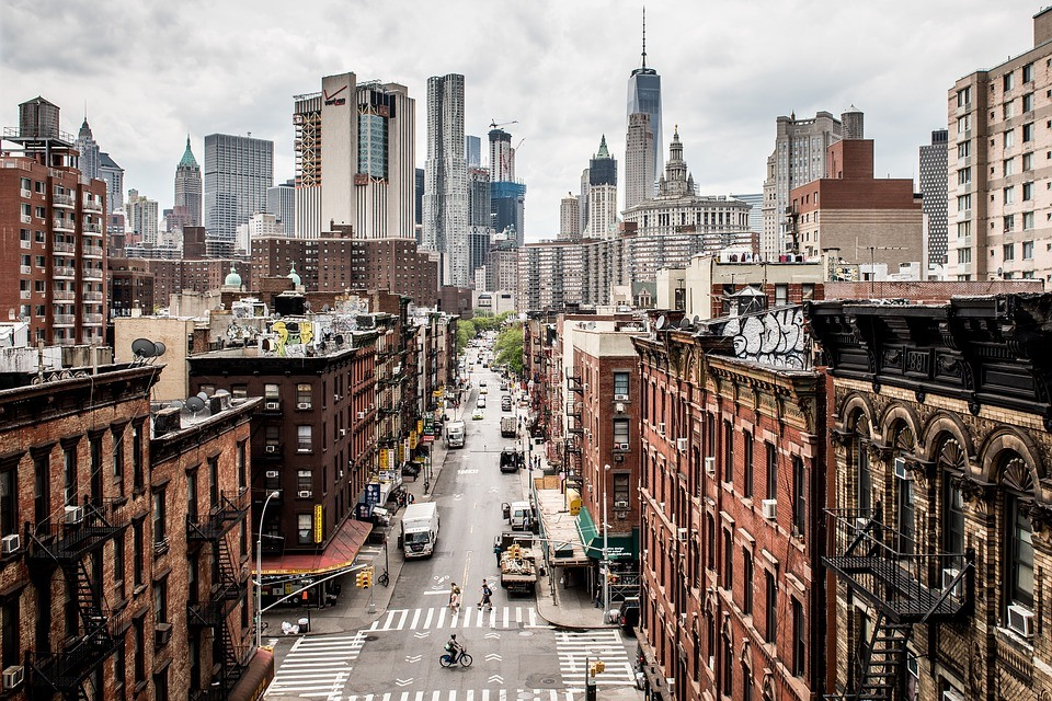 Сколько стоит жилье в нью йорке продам отель в турции
